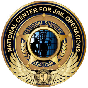national center for jail operations logo