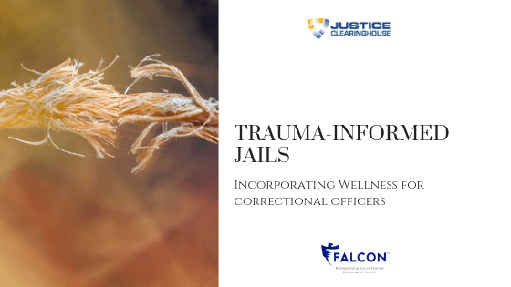 Trauma-Informed Jails: Incorporating Wellness for Deputies