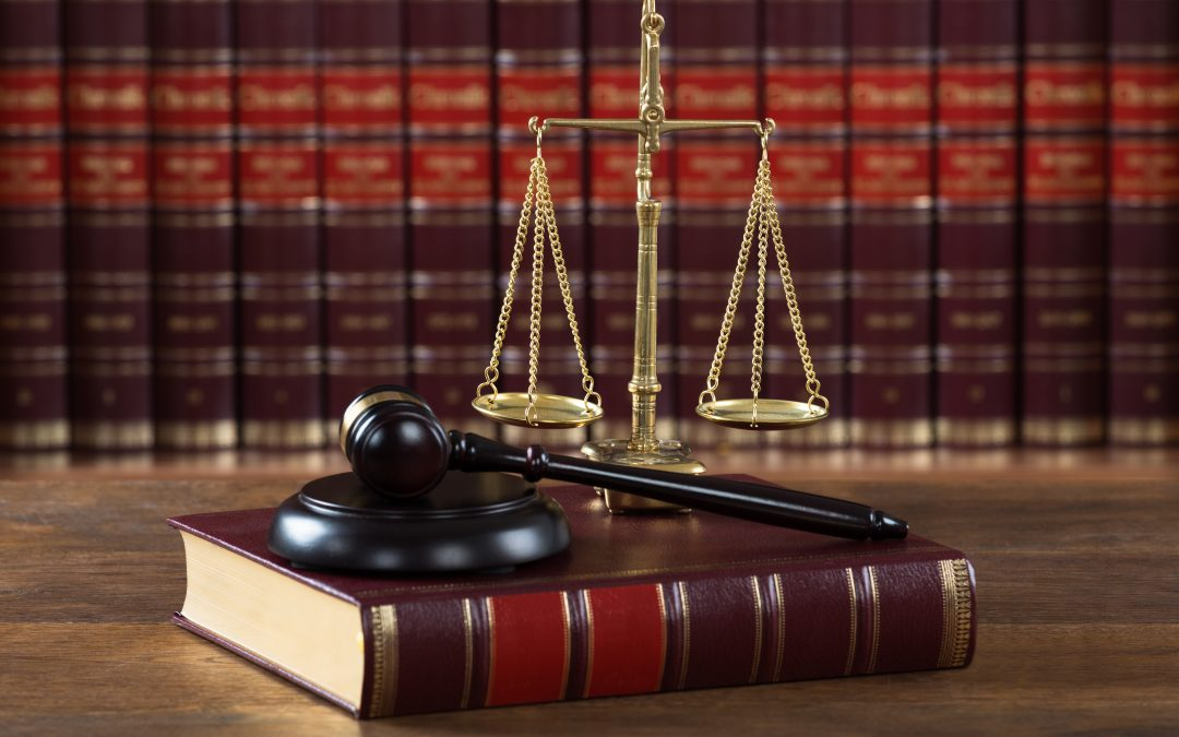 Legal Issues in Jails (Chesapeake)