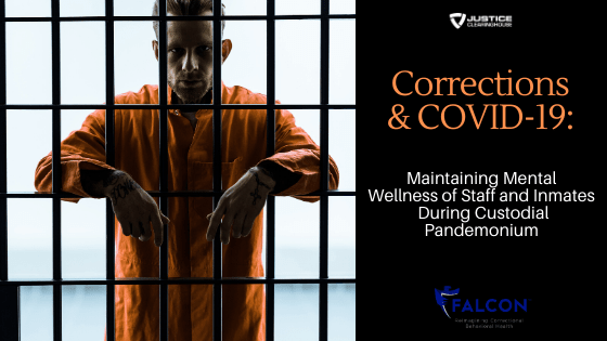Corrections and COVID-19: